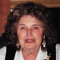 """Margaret """"Margie"""" A. Handlin"""