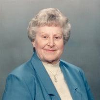 Mrs. Cornelia Cheezum