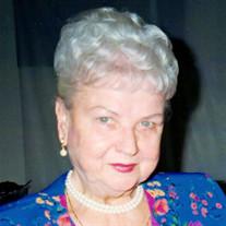 Walentyna Jagodik