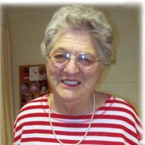 Wylo Mae Melson, age 86, formerly of Cypress Inn, TN