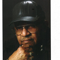 Mr. Willie J. Calvin