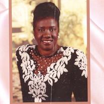 Mrs. Edna Jo Baugh