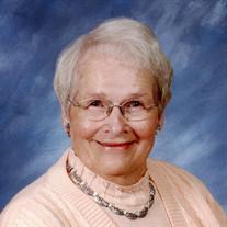 Berta Marie Polk