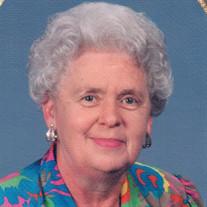 Dorothy Raun Hensley