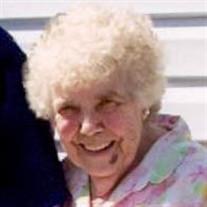 Wilma Jean Evans