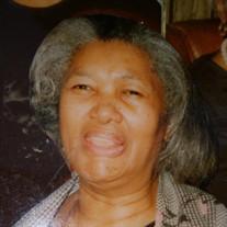 Margaret Frazier