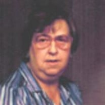 Dorothy Laverne McCloud