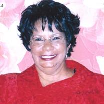 Mrs. La Verne V. Easter