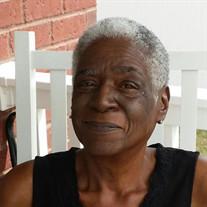 Mary Lucille Harvey