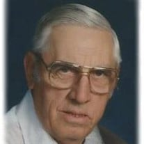 Russell Gambrell, age 85 of Iron City, TN