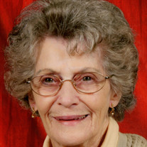 Mrs. Bobbie Gene Davis