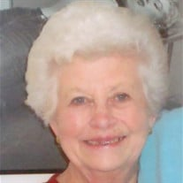 Marian  J  Woolery