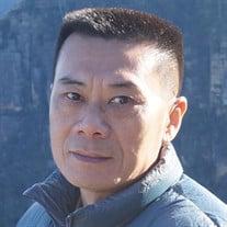 Mr Guo Kang Huang