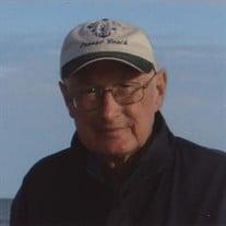 James Harry Brinkman
