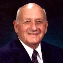 Mr. George Richard Bailey Sr.