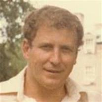 Mr. A. Wayne McCracken