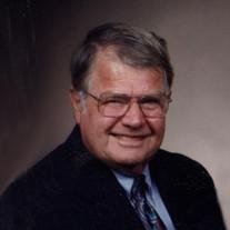 Stanley Morgan