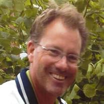 Mr. Kermit  Charles Landress Jr.