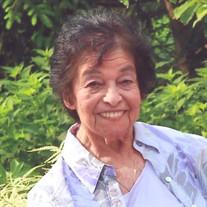 Emma Reyes Rodriguez