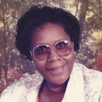 Ms.  Dorothy Lee Clemons