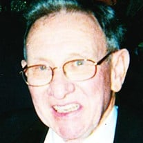 Edward G. Arntzen