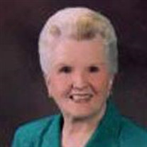 Berdine Lillian Beam