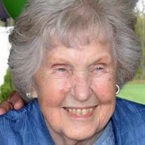 Eleanor Myrtle Bergman
