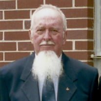 Edward Guy Osborne