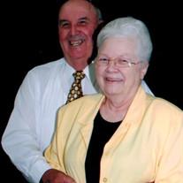 Pauline Townsend Clark