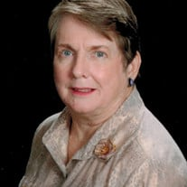 Barbara Parker Enterkin