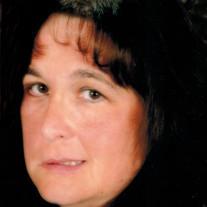 Donna Kaye Hill