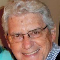 Harry H McMichael Jr.