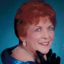 Elsie Faye Tannehill