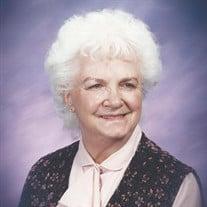Eleanor Mae (Richey) Reed