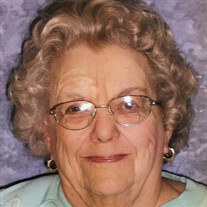 Nancy C. Evans