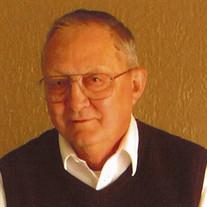 David L. Rohrman