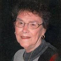 Mary Jo Whitworth