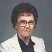 Juanita Green