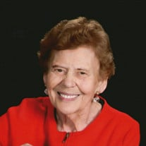 Mrs. Jane E. Turner