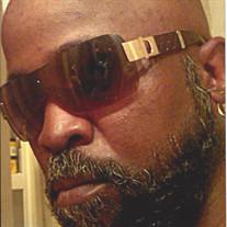Mr Marlon D. Netters