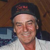 Merle Clayton Kent