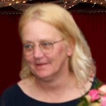 Sharon Marie Henkenius Obituary Visitation Funeral Information