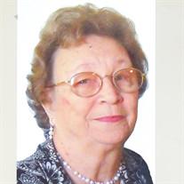 Mamie Pearl Floyd