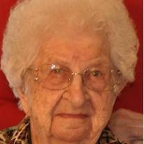 Eileen M. Oyen