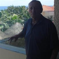 Colon Eladio Garcia Sr.