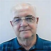 George R. Boucher