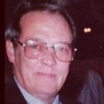 Thomas Karl Heacock