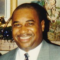 Mr.  Charlie Lewis Hood III