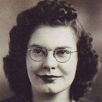 Catherine E. Clark