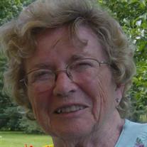 Marie Almeda Jensen